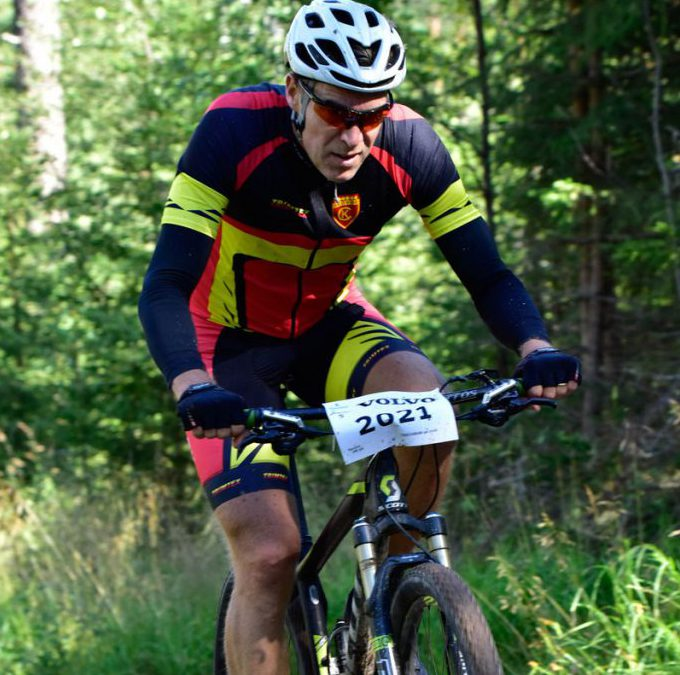 Cykelvasan 2016
