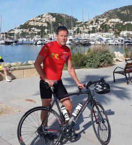 Cykling på Mallorca