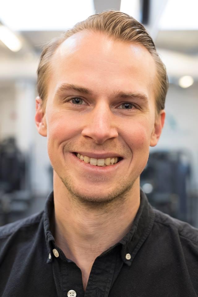 André Sturesson profil