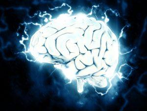 Hjärnan och åldrande