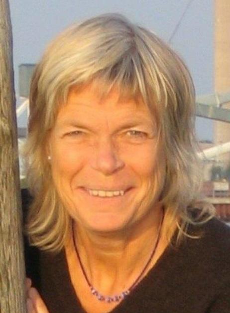 Ingbritt Ekman