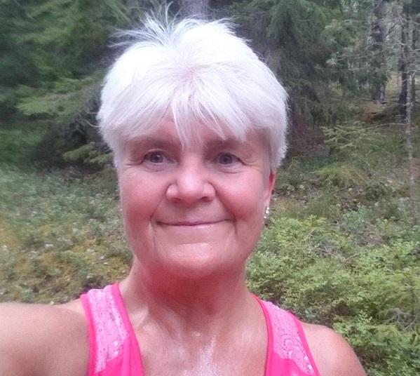 Lena Markström profil
