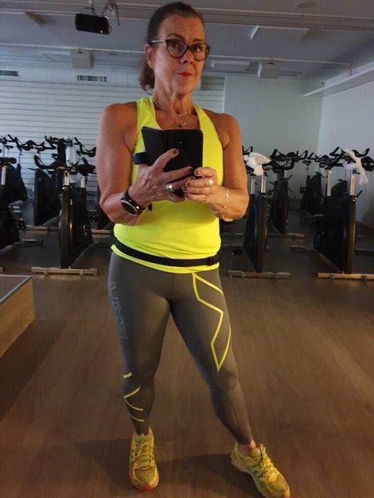 IngaLill gym