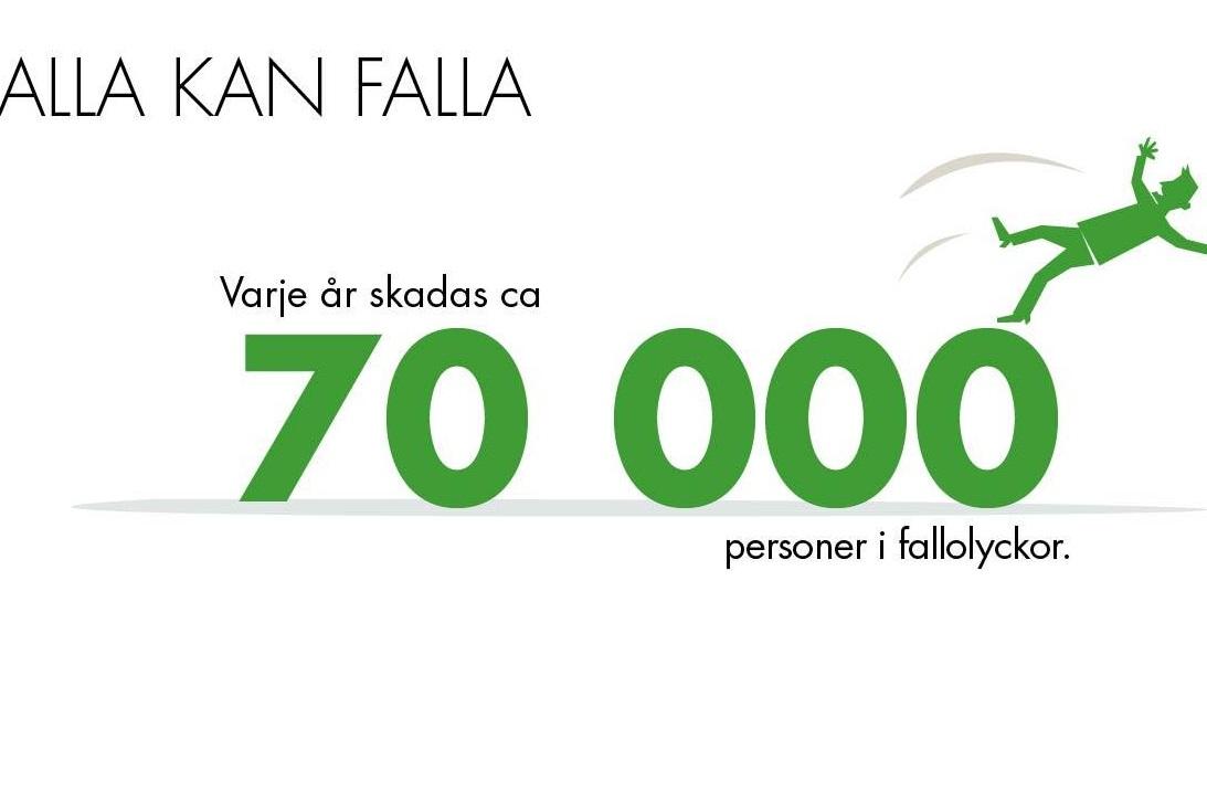 Balansera mera - Socialstyrelsens kampanj