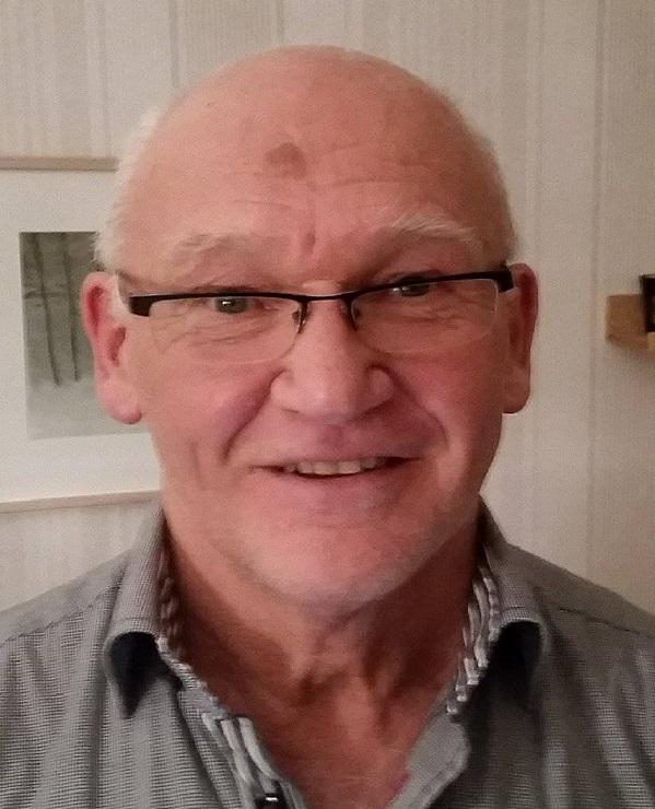 Göran Magnusson profil