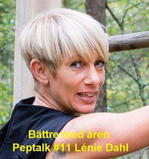 Lenie Dahl