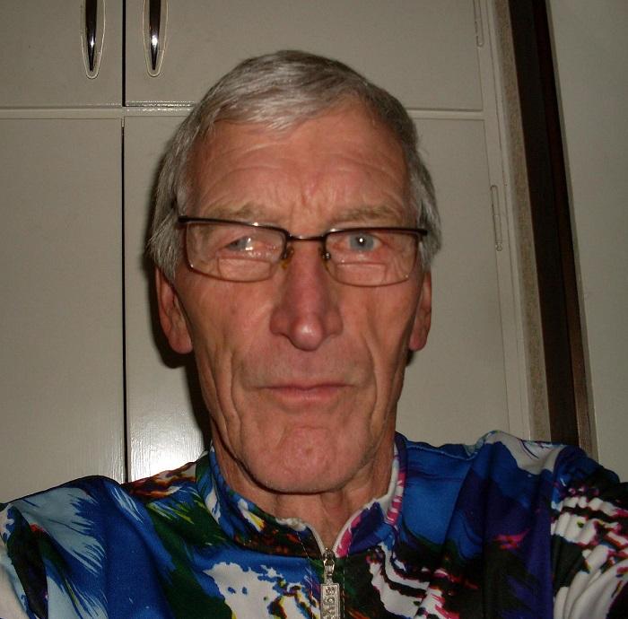 Bengt Skarp profil