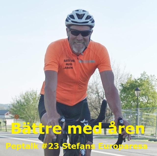 Stefans Europaresa text