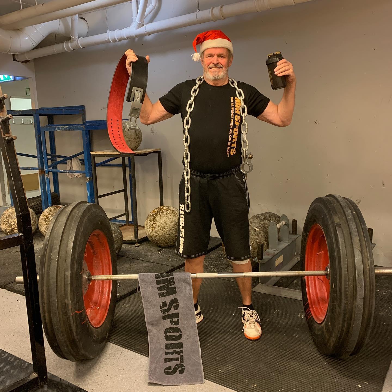 Leif Magnusson God Jul